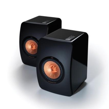 KEF-LS50-bookshelf-speaker