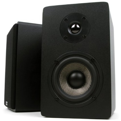 Micca-PB42X-Bookshelf-Speakers