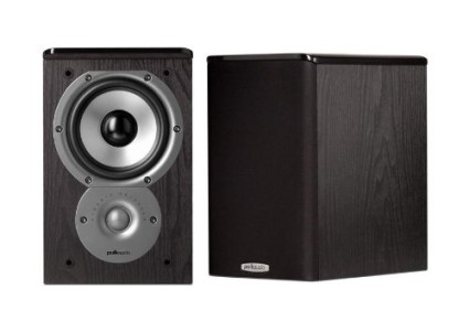 Polk-Audio-TSi100-Bookshelf-Speakers