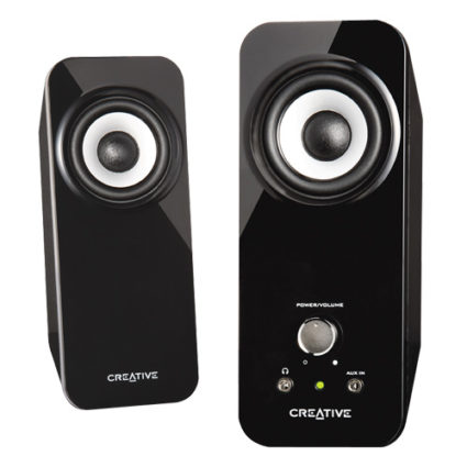 Creative-Inspire-T12-Desktop Speakers