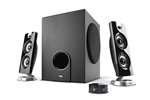 Cyber-Acoustics - CA-3602FFP - computer- speaker