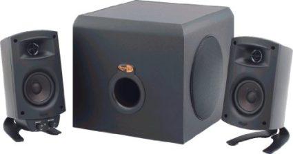 Klipsch-ProMedia-21-Computer-speaker