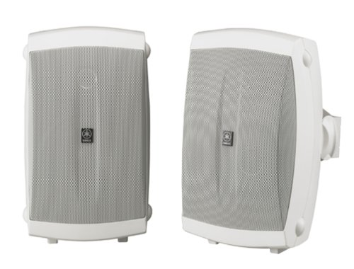 Yamaha-NS-AW150WH-Best Outdoor speakers