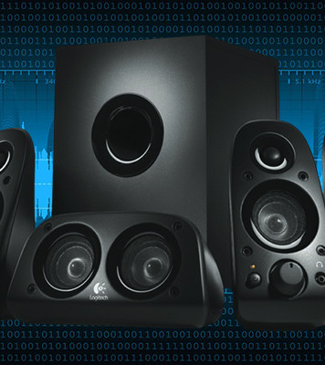 Four Things to Look For in Computer Speakers