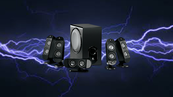 Troubleshoot Static in Computer Speakers