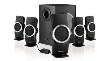 Four Benefits of Good Computer Speakers