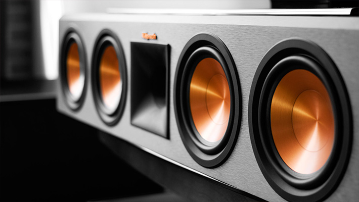 How to Tell If Your Speakers Are Too Big For Your Room