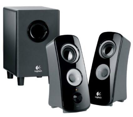 Logitech-Speaker-System-Z323-Black-0
