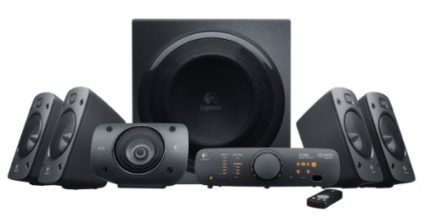 Logitech-Surround-Sound-Speaker-System-Z906-0
