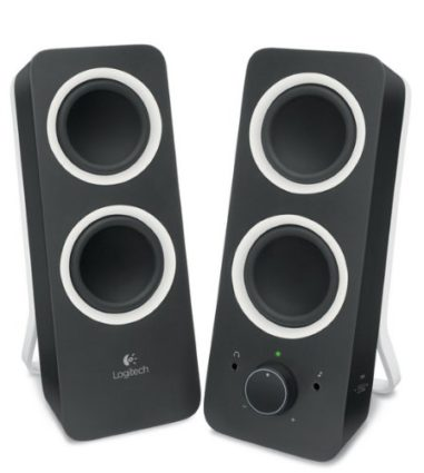 Best Logitech Speakers - SpeakerNinja