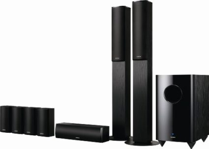 Onkyo-SKS-HT870-Home-Theater-Speaker-System-0