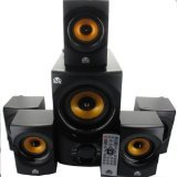 Acoustic Audio AA517 home theater System
