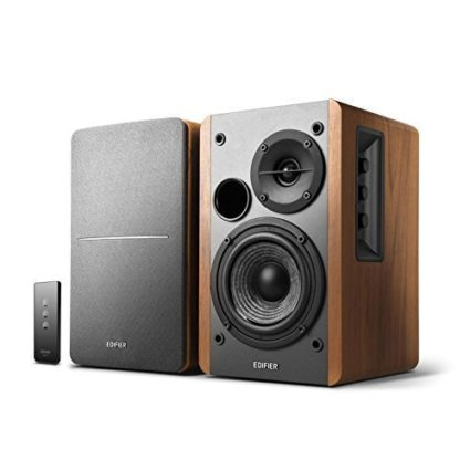 Edifier-R1280T-Powered-Bookshelf-Speakers-20-Active-Near-Field-Monitors-Studio-Monitor-Speaker-Wooden-Enclosure-42-Watts-RMS-0
