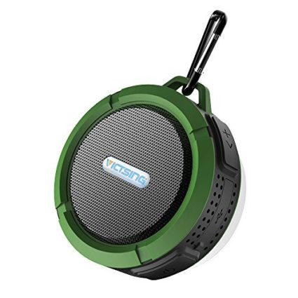 VicTsing-Shower-Speaker-Wireless-Waterproof-Speaker-with-5W-Drive-Suction-Cup-Buit-in-Mic-Hands-Free-Speakerphone-0