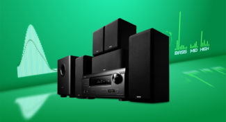 Five Mistakes People Make When Home Theater Speaker Shopping
