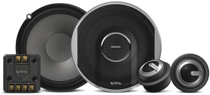 Infinity PR6500CS speaker