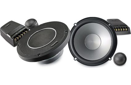 Infinity Reference 6030cs - 6.5 inch speaker