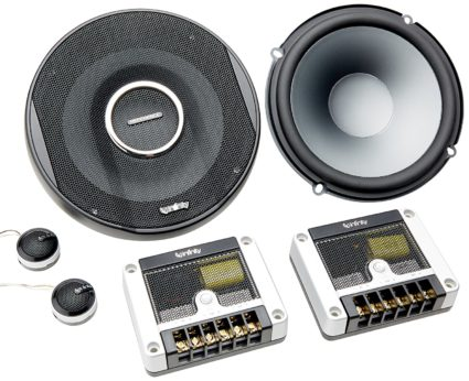 Infinity Reference 6500CX – 6.5 inch speaker