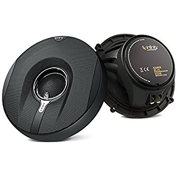 Infinity KAPPA52.11i Car speakers