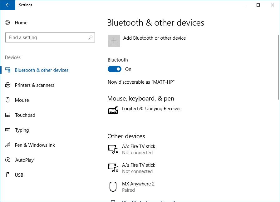 How to Pair Bluetooth Speakers in Windows 10 - SpeakerNinja
